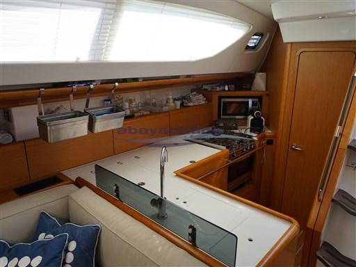 Abayachting Jeanneau Sun Odyssey 50ds 21