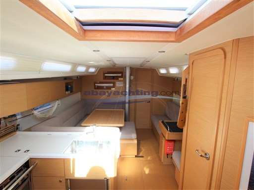 Abayachting Grand Soleil 43 Maletto usato-second hand 24