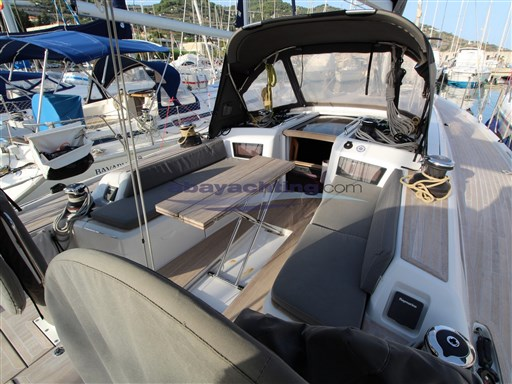 Abayachting Grand Soleil 43 Maletto usato-second hand 4