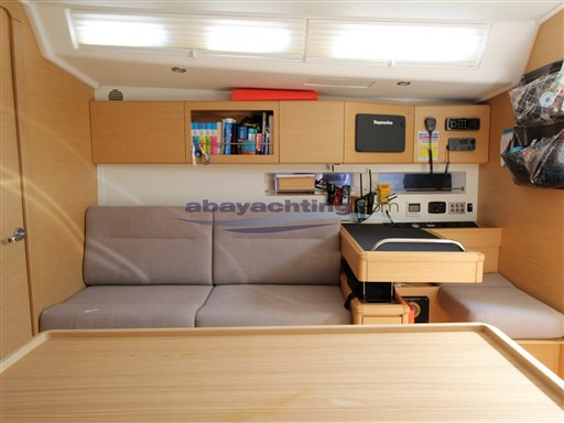 Abayachting Grand Soleil 43 Maletto usato-second hand 30
