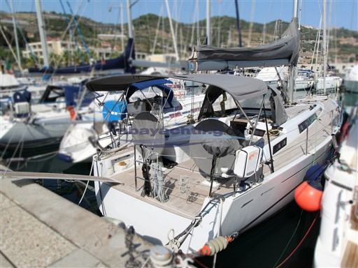 Abayachting Grand Soleil 43 Maletto usato-second hand 1