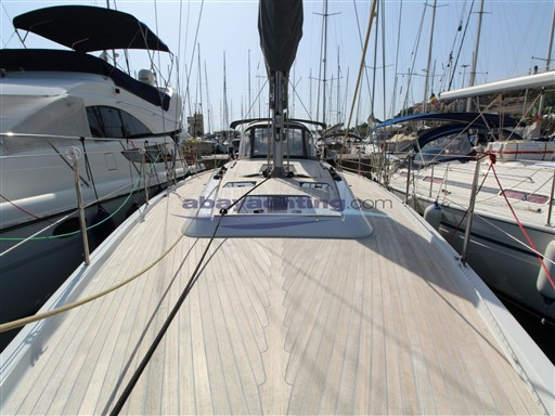 Abayachting Grand Soleil 43 Maletto usato-second hand 12