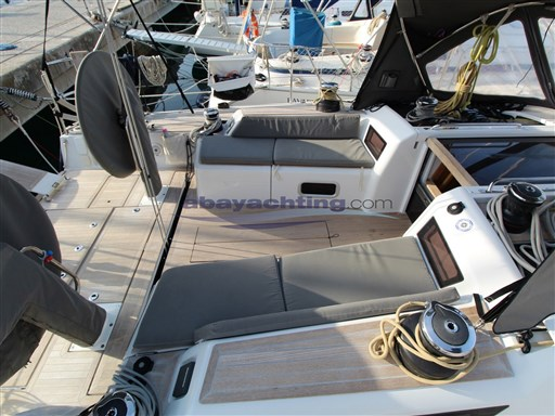 Abayachting Grand Soleil 43 Maletto usato-second hand 6