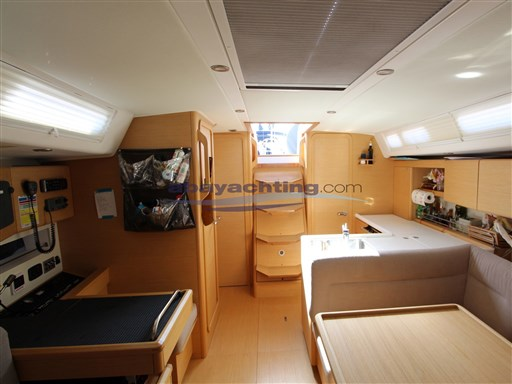 Abayachting Grand Soleil 43 Maletto usato-second hand 33