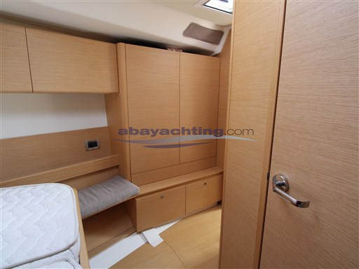 Abayachting Grand Soleil 43 Maletto usato-second hand 36