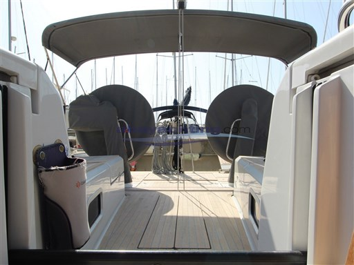 Abayachting Grand Soleil 43 Maletto usato-second hand 22