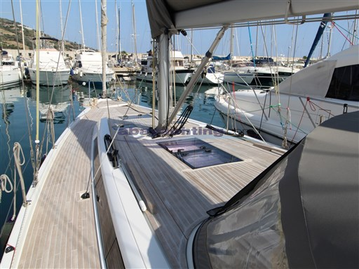 Abayachting Grand Soleil 43 Maletto usato-second hand 10
