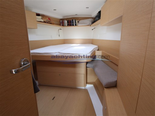 Abayachting Grand Soleil 43 Maletto usato-second hand 34