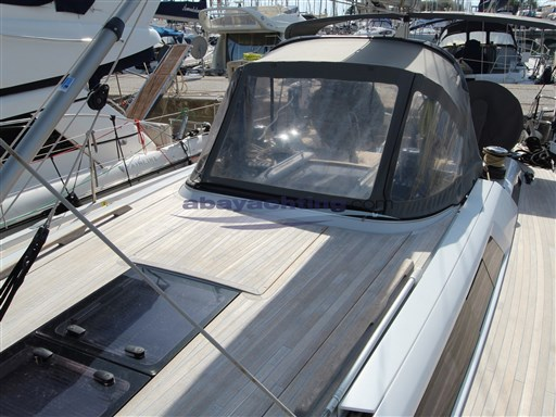 Abayachting Grand Soleil 43 Maletto usato-second hand 17