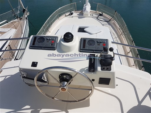 Abayachting Menorquin 120 Flybridge 15