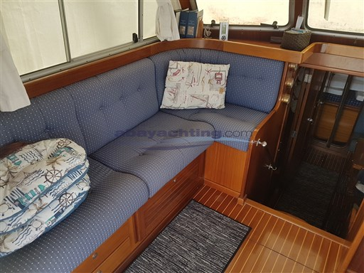 Abayachting Menorquin 120 Flybridge 17