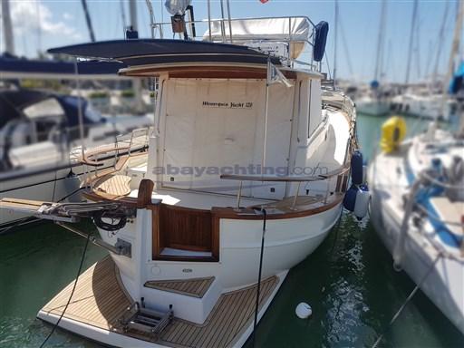 Abayachting Menorquin 120fly usato-second hand 2