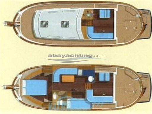 Abayachting Menorquin 120 Flybridge 32