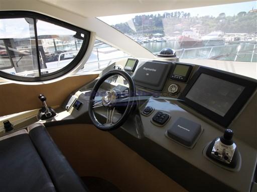 Abayachting Enterprise Marine 420 usato-second hand 23