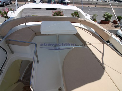 Abayachting Enterprise Marine 420 usato-second hand 13