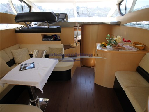 Abayachting Enterprise Marine 420 usato-second hand 19