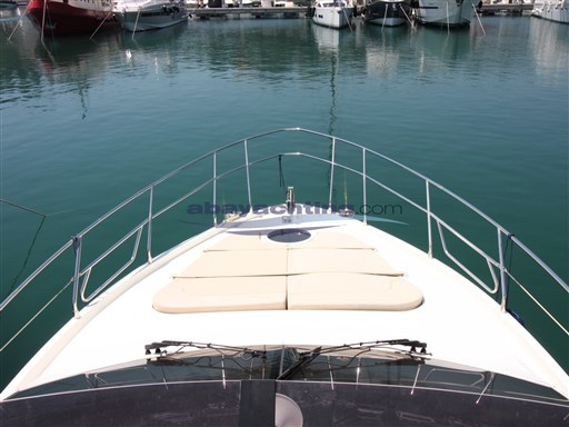 Abayachting Enterprise Marine 420 usato-second hand 18