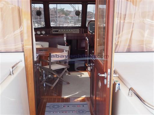 Abayachting Portland 55 Abati Yachts 20