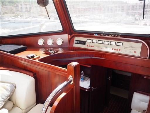 Abayachting Portland 55 Abati Yachts 26