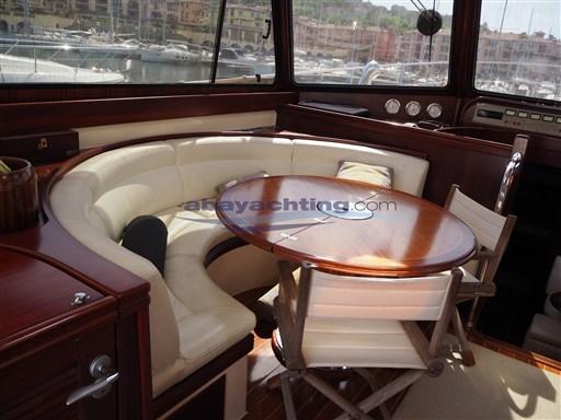 Abayachting Portland 55 Abati Yachts 22