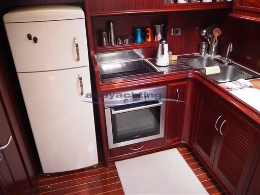 Abayachting Portland 55 Abati Yachts 32