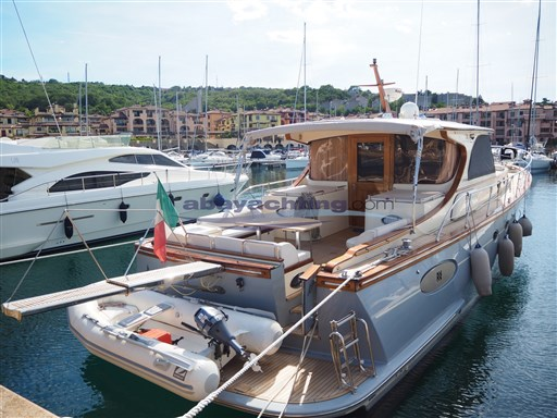 Abayachting Portland 55 Abati Yachts 1