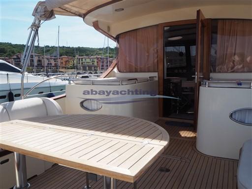Abayachting Portland 55 Abati Yachts 6