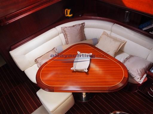 Abayachting Portland 55 Abati Yachts 31