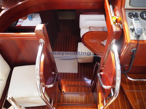 Abayachting Portland 55 Abati Yachts 28