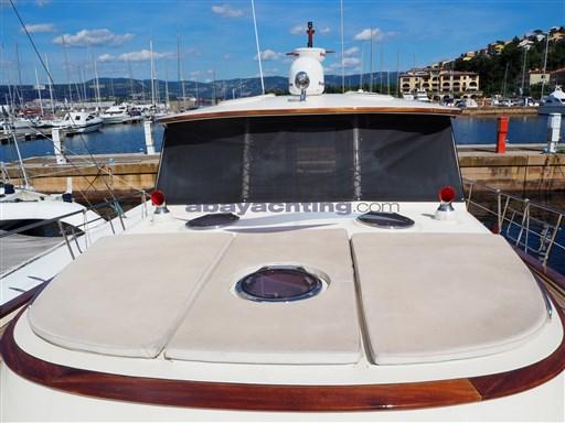 Abayachting Portland 55 Abati Yachts 13