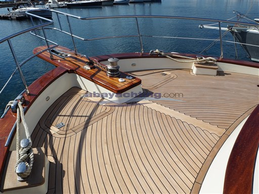 Abayachting Portland 55 Abati Yachts 11