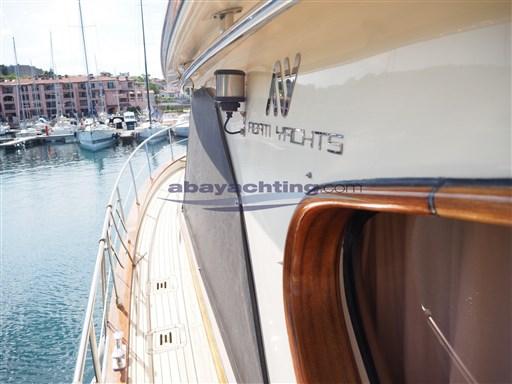 Abayachting Portland 55 Abati Yachts 8