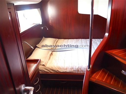 Abayachting Portland 55 Abati Yachts 38