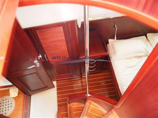Abayachting Portland 55 Abati Yachts 36