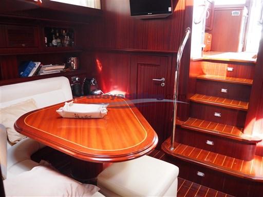 Abayachting Portland 55 Abati Yachts 29
