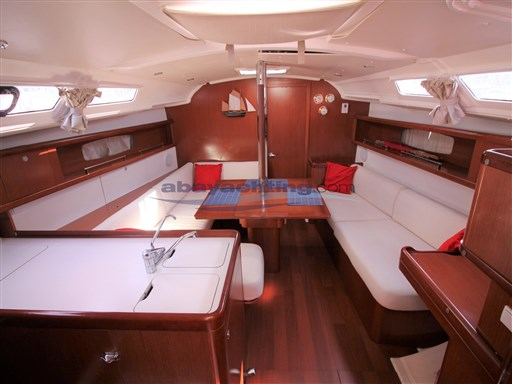 Abayachting Beneteau Oceanis 37 Limited 18