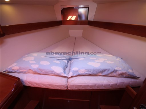Abayachting Beneteau Oceanis 37 Limited 28