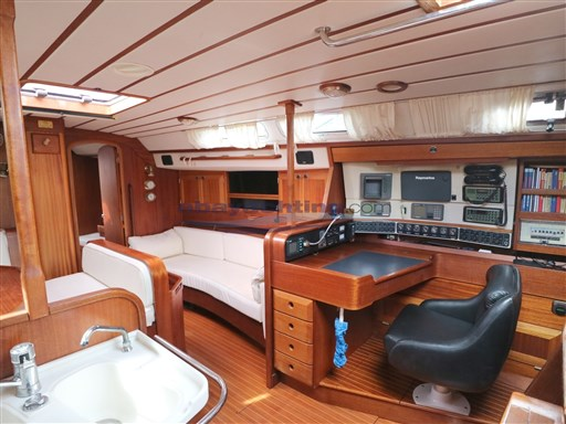 Abayachting Sweden 50 22