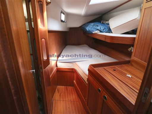 Abayachting Sweden 50 35