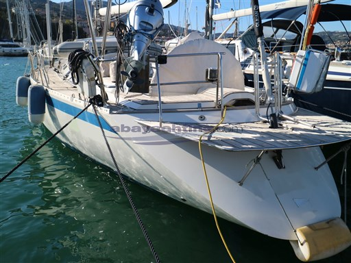 Abayachting Sweden 50 2