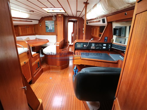 Abayachting Sweden 50 25
