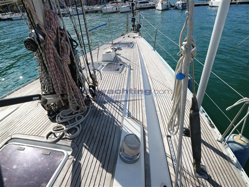 Abayachting Sweden 50 9
