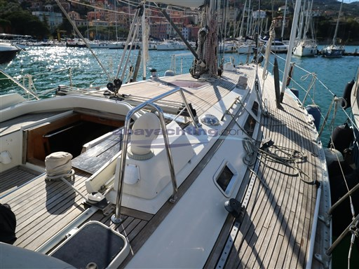 Abayachting Sweden 50 4