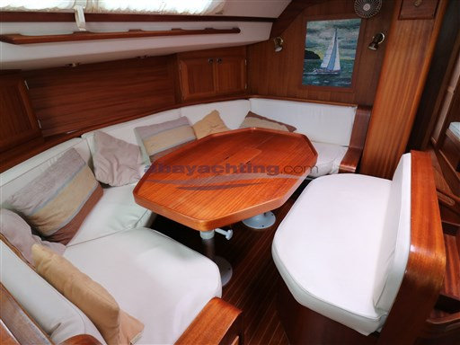 Abayachting Sweden 50 20