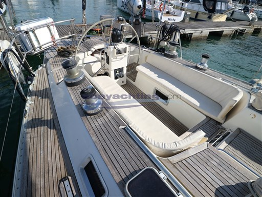 Abayachting Sweden 50 5