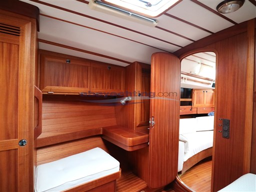Abayachting Sweden 50 26