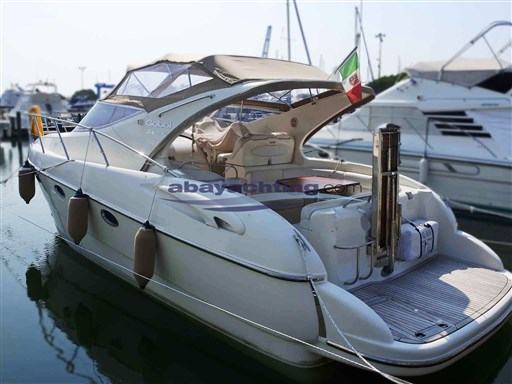 Abayachting Gobbi 345sc 4