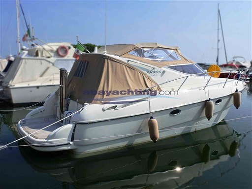 Abayachting Gobbi 345sc 3