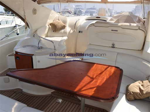 Abayachting Gobbi 345sc 6