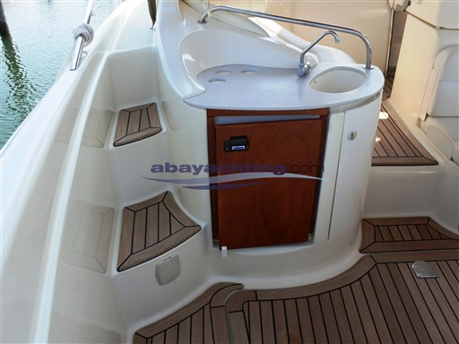 Abayachting Gobbi 345sc 8